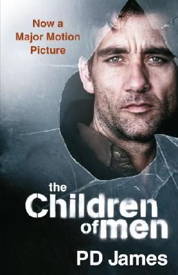 The Children of Men - Chillingly stark, and morbidly real, this believable apocalypse draws back the curtain on what it truly means to be human.