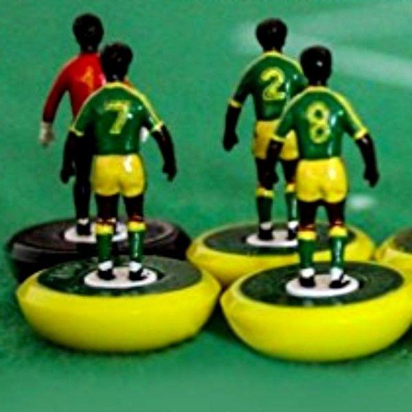 Pin Su Sport