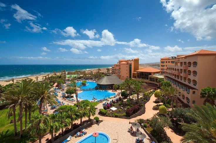 Elba Sara Hotel, Caleta De Fuste - Reviews & Bookings