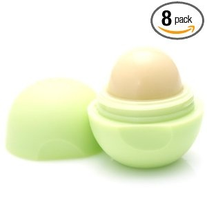 EOS Lip Balm Honeysuckle Honeydew Smooth Sphere