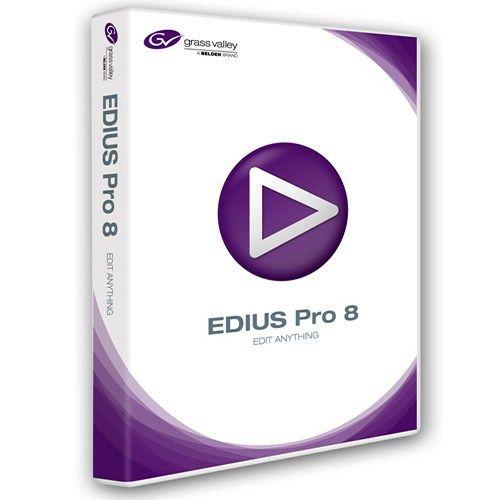 edius 8 free download trial version