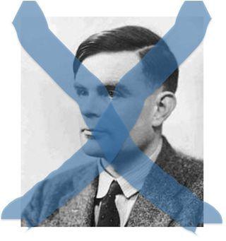 ¿Qué habría pasado si Turing no hubiera existido? / José Luis Balcázar + Fernando Cuartero + Josep Díaz  + Elvira Mayordomo + Ricardo Peña + FErnando Orejas @elpais_sociedad [El Año de Turing blog - http://blogs.elpais.com/turing] | #alanturing100