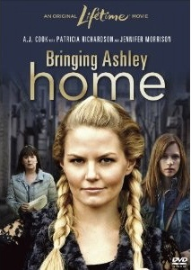 Lifetime movie about the search for Ashley, the Outpost for Hope founder's sister.  Accurately portrays the frustration many families encounter when trying to help loved ones with mental illness and/or drug problems (and it stars Emma from 'Once Upon a Time').