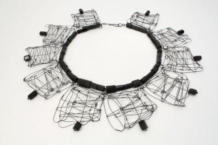 ISABELL SCHAUPP-DE: Art Jewellery, Schaupp Trendandtradition, 1000 Neckpieces, Contemporary Art, Isabell Schaupp Learn, Art Jewelry, Isabell Schaupp 16
