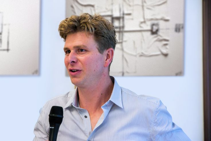 Mirko Dematte Galeria Vauxhall
