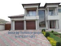 Call 0763977481 TerrenceWe have a multiple several buildings alterations services that we offer such as,,,,,,,external and internal wall painting,roof paintings, walls paintings,palisades paintings,dry walls partitions,ceilings ,cupboards ,laminates floors,welding,bathrooms renovation,tilling all types and sizes,paving ,bricklaying ,plastering ,rhinolite ,screeding and concrete filling,waterproofing ,new pools and servicesand all buildings renovationsLET'S TALK ABOUT THE PRICESA few factors…
