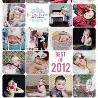 BEST OF 2012 | ST GOERGE, SOUTHERN UTAH BABY AND CHILD PHOTOGRAPHER