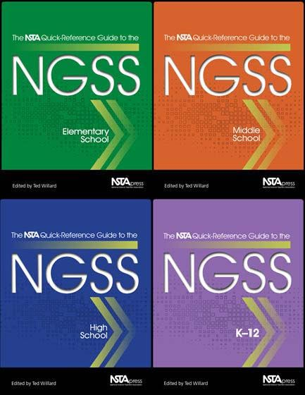 90 best teaching elementary science images on pinterest new from nsta quick reference guides to the next generation science standards science teachers fandeluxe Choice Image