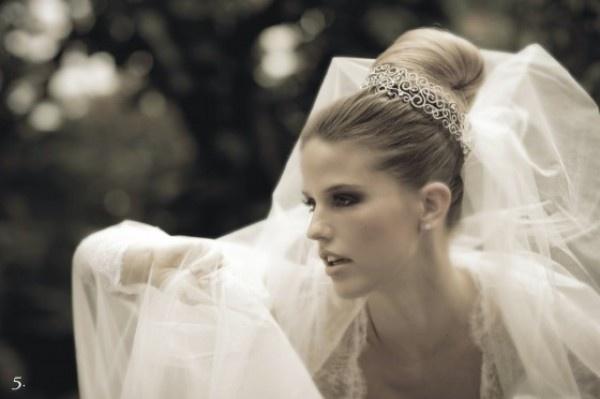 Coque Parisiense: Para Noivas
