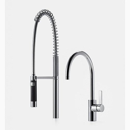 Dornbracht Tara Series Profi Single Lever Mixer Faucet Polished Kitchen Best Free Home