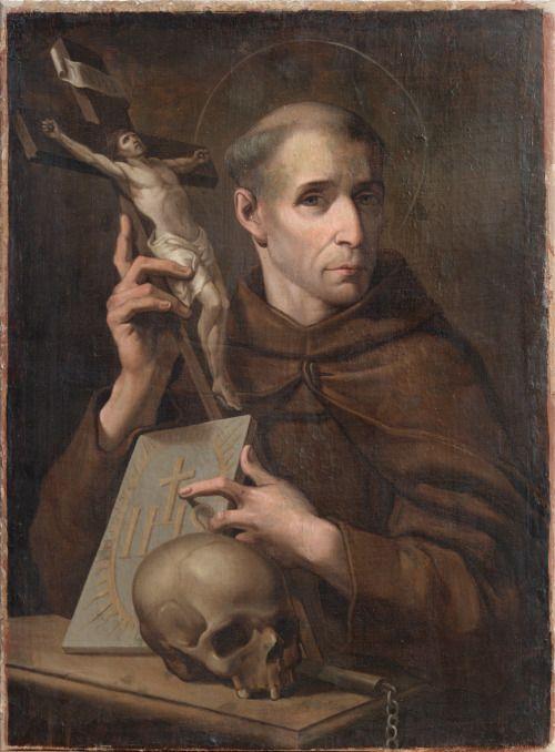 Saint Leonard of Port Maurice, OFM