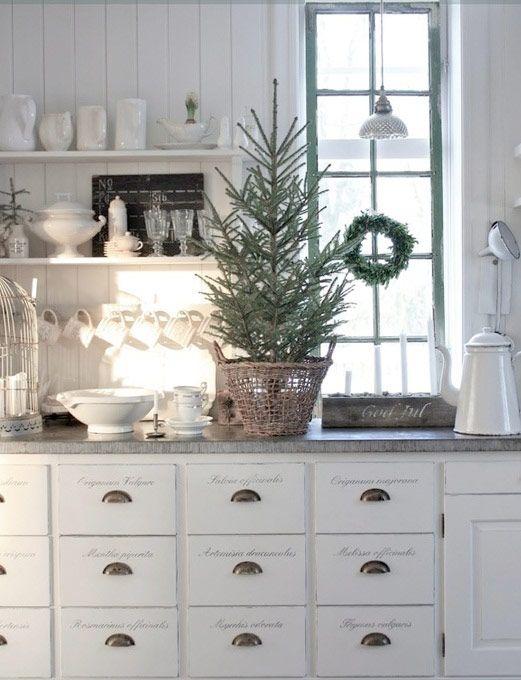 Detaljerna som gör en traditionell Carl Larsson-jul - Sköna hem