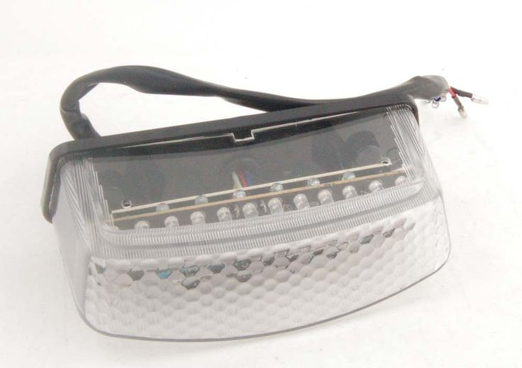 Mad Hornets - Tail Light for Ducati Monster 400/600/620/695/750/800/900/1000 (1994-2007), Smoke or Clear, $35.99 (http://www.madhornets.com/taillight-for-ducati-monster-400-600-620-695-750-800-900-1000-1994-2007-smoke-or-clear/)