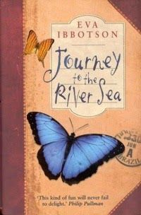 Check out my blog at... http://southwelllibrary.blogspot.co.nz/2015/04/journey-to-river-sea-by-eva-ibbotson.html  Read a good book lately?: Journey to the River Sea by Eva Ibbotson (general fiction)