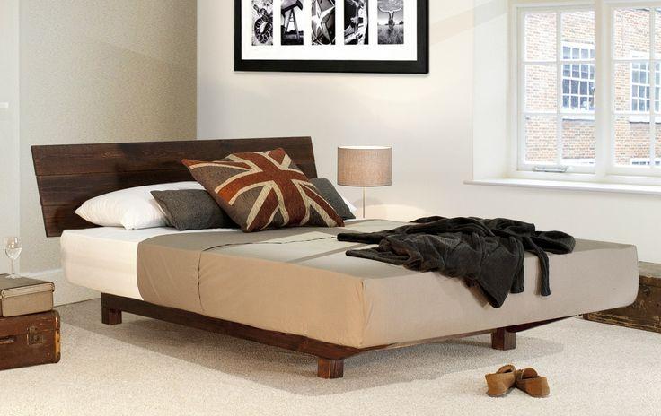 Кровати деревянные FLOATING кровати трахаться Кровати