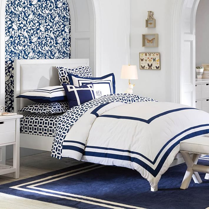 Did You Know You Can Design Your Own Bed With Pbteen Here