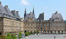 Charleville Mezieres France