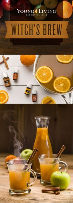 A simple, fun recipe for Witch's Brew for your Halloween party! This is a great DIY for the kiddo's to make for their friends too! We only use and recommend Young Living essential oils for ingestion. Please do not make this with any other essential or fragrance oils. You can...