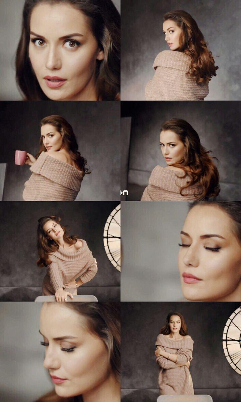 Fahriye Evcen Koton #koton #reklam #commercial