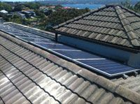 Solar Power - How it Works • Solar panel take-up heads towards the millionth home