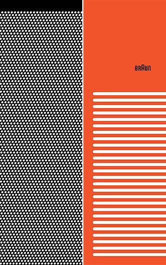 34 Posters Celebrate Braun Design In The 1960s | Co.Design | business + innovation + design