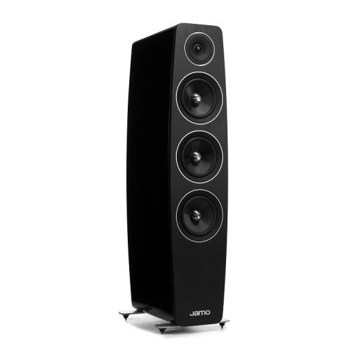 ALTAVOZ JAMO CONCERT C 109. The C 109 is a feature-packed, 3-way bass reflex floorstanding speaker using two 7-inch woofers, a 7-inch midrange driver and a 1-inch decoupled tweeter to deliver remarkably accurate sound. #altavocessuelo #altavoces #Jamo