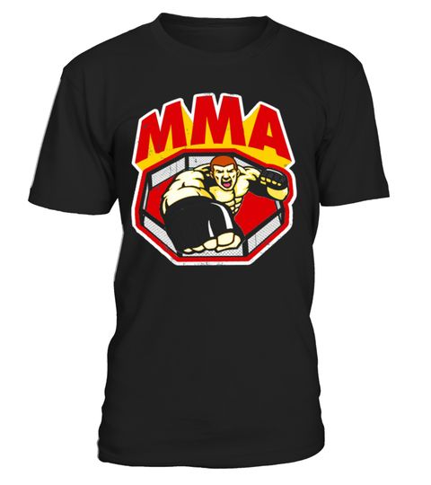 """# MMA! T-SHIRT for Gym Lover .  MMA! T-SHIRT High Quality Digital Printing, Eco Friendly Ink. *HOW TO ORDER?1. Select style and color2. Click """"Buy it Now""""3. Select size and quantity4. Fill in the Shipping and Payment information and DONE!TIP: SHARE & order in bulk for cheaper shipment.Click on drop down menu to choose your style, then pick a color. Click the BUY IT NOW button to select your size and proceed to order. Guaranteed safe checkout: PAYPAL 