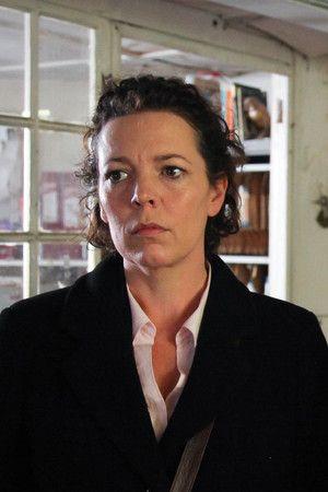 Olivia Coleman as Ellie Miller in Broadchurch.