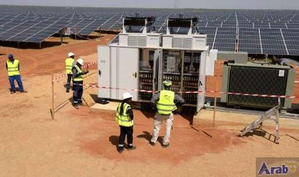 Senegal in renewables drive as new solar…