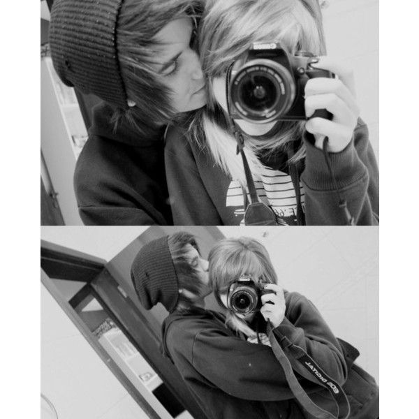 Scene Couples ❤ liked on Polyvore
