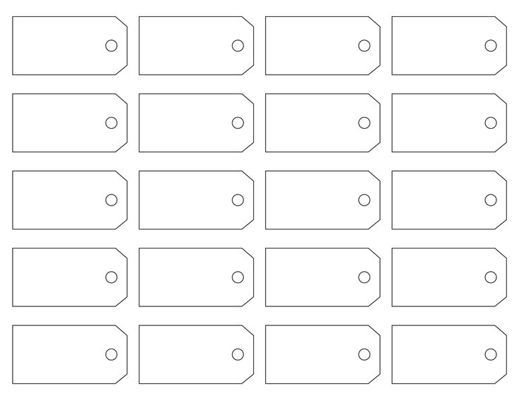 Free Printable Organizing Labels For All Your Stuff  In My Own
