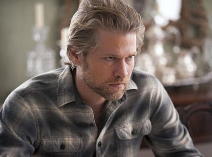 Todd Lowe as Terry Bellefleur from True Blood: Season Five | E! Online