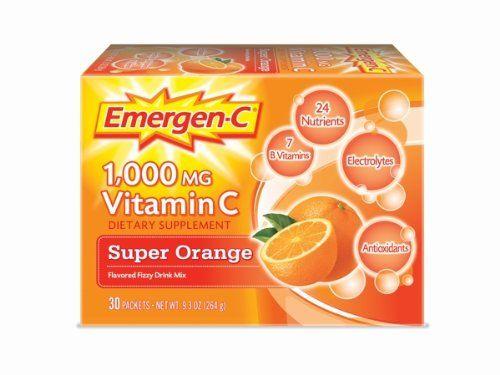 Emergen-C Super Orange, 30-count Emer'gen-C,http://www.amazon.com/dp/B00016RL9G/ref=cm_sw_r_pi_dp_G8y.sb19QYQVKP4M
