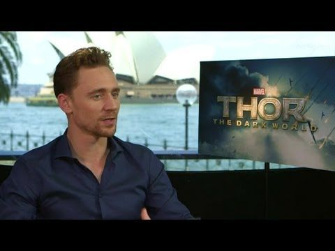 Loki the likeable villain - The Sydney Morning Herald Interview, October 2013 |  Tom gives a wonderful explanation of fan responses to Loki and of how Loki's character is developed in Thor: The Dark World.
