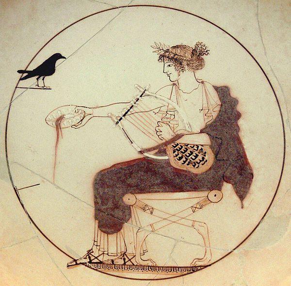 MÚSICA EN GRECIA La música de la Antigua Grecia era un arte que se encontraba presente en la sociedad de forma casi universal: en las celebraciones, funerales, en el teatro, a través de la música popular o mediante las baladas que presentaban los poemas épicos. Representaba, por tanto, un papel integral en las vidas de los habitantes de la Antigua Grecia.  En la actualidad, constan significativos fragmentos sobre la notación musical utilizada por los griegos[1] [2] así como muchas…