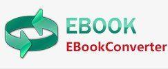 EbookConverter. Un excellent convertisseur universel d'ebooks en ligne.