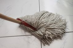 How deep clean tile floors - 3 Ways to Clean Tile Flooring - wikiHow