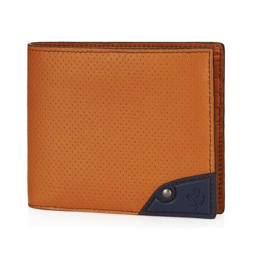 Tod's for Ferrari - Leather Wallet #ferrari #ferraristore #tods #accessories #wallet #leather #madeinitaly #prancinghorse #cavallinorampante #myferraristore
