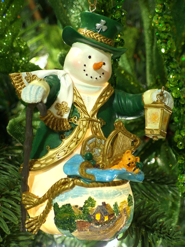 122 best Irish Christmas images on Pinterest | Green christmas ...