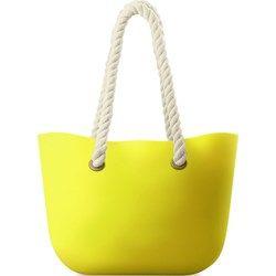 torbę plażową w letnim kolorze