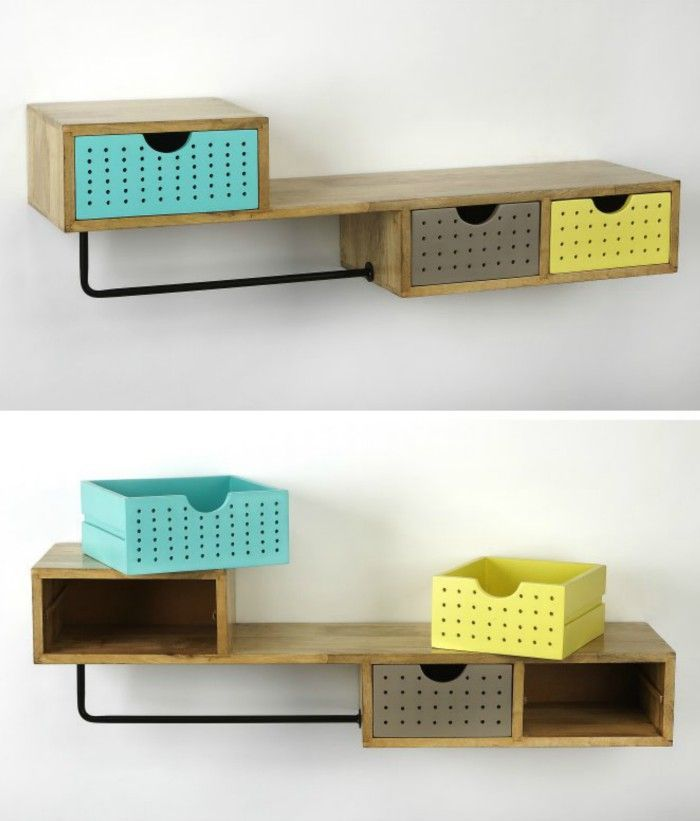 20 Floating Shelves Ideas That Are Sure To Freshen Up Your Walls