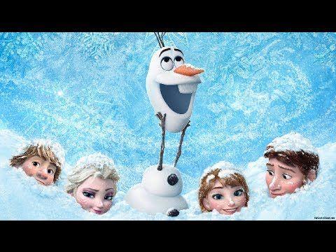 Disney's Frozen Movie Review