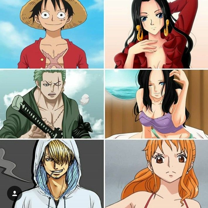 The 25 best zoro and robin ideas on pinterest one piece - One piece luffy x robin ...