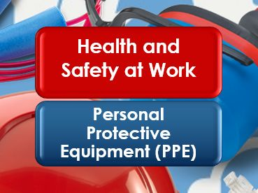 Employability Skills: Health and Safety at Work: PPE