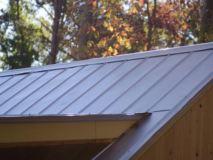 Best 25+ Roofing Materials Ideas On Pinterest | Metal Roof Shingles, Metal  Roof Houses And Metal Roof Panels