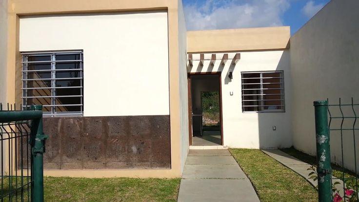 Video de casa en venta en Manzanillo colima con crédito infonavit