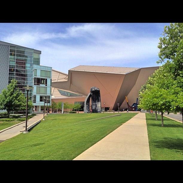 Denver Art Museum: 1000+ Images About Denver Museum Art On Pinterest