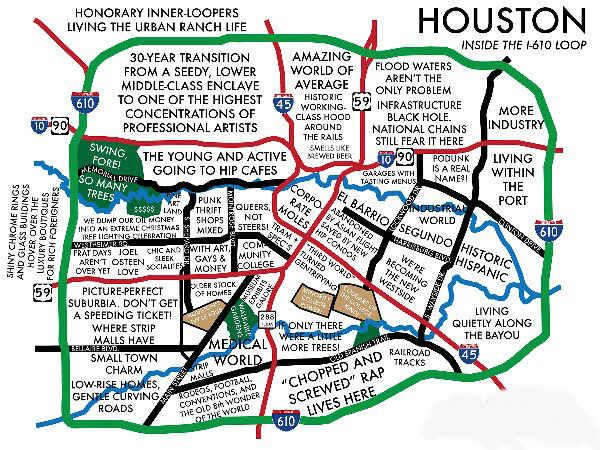 29 Things You Know If You Grew Up In Houston. I didn't grow up here but it's been long enough that I get most of this. Montrose girl 4ever