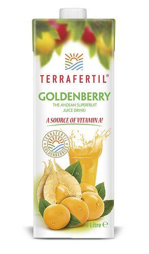 Goldenberry Juice