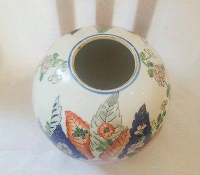 16 Best Oriental Asian Vases Images On Pinterest Asian Vases